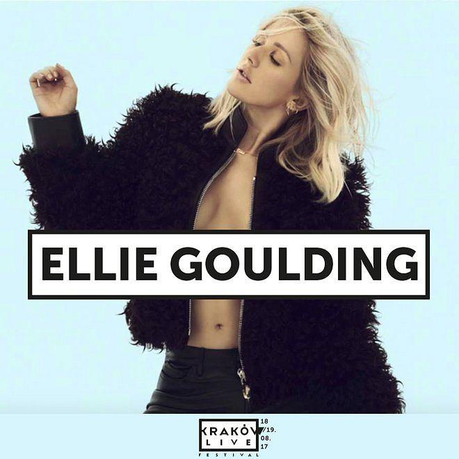 Ellie Goulding / materiały prasowe