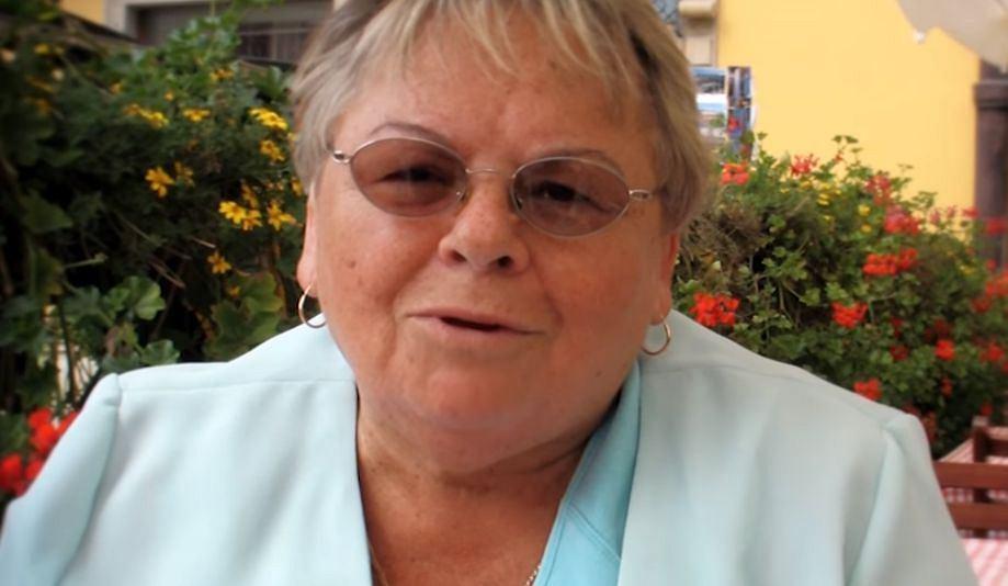Grażyna Żarko, Anna Lisek