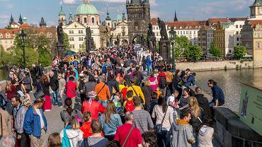 Praga chce ograniczyć wynajem mieszkań przez Airbnb