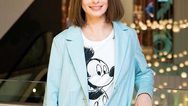 """""""U Pana Boga za piecem"""". Jak dziś wygląda urocza Marusia? Irina Łaczina po latach wciąż zachwyca urodą"""