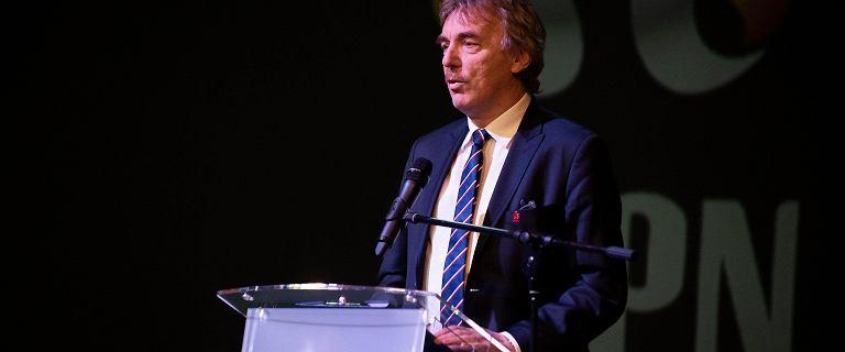 Szykuje się III wojna światowa - mówi Boniek i ujawnia, jakie armaty chce jeszcze wytoczyć UEFA