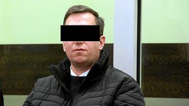 Rozprawa sądowa - Wrocław, 20 stycznia 2014