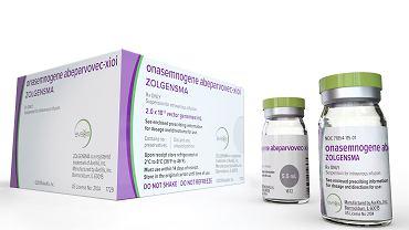 Zolgensma to najdroższy lek na świecie. Jedna dawka kosztuje 2,1 mln dol.