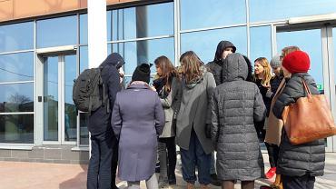 Prawnicy w Terespolu