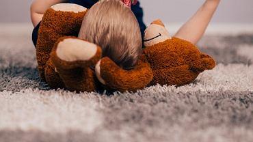 Dywan dla chłopca może występować w różnych kolorach. Zdjęcie ilustracyjne, pixabay.com