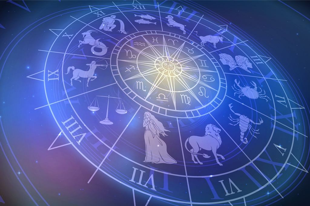 Zdjęcie ilustracyjne: horoskop