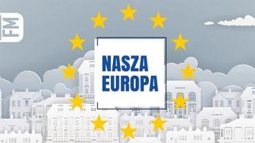 'Nasza Europa' przedwyborcza akcja Radia TOK FM