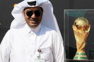 Gigantyczna łapówka! Mundial w Katarze został kupiony? Nowe fakty w śledztwie