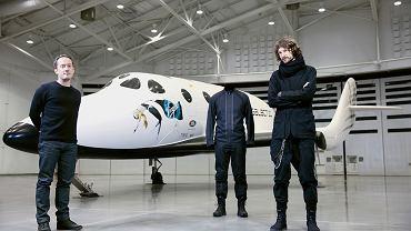 W kosmosie też można być modnym