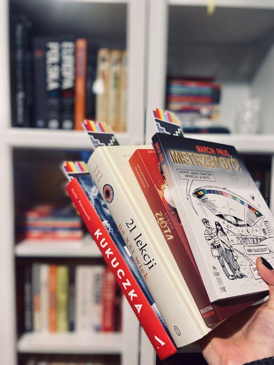 Katowice zachęcają uczniów do czytania książek