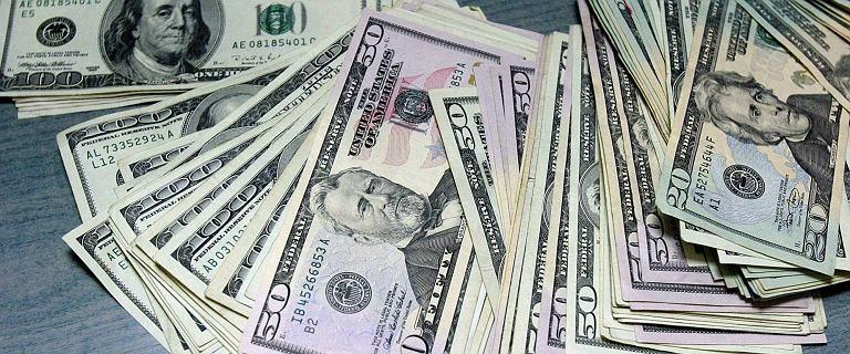 26 bogaczy ma majątek warty tyle, ile posiada połowa ludzkości