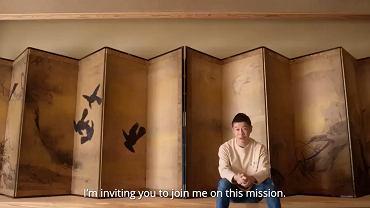 Zamiast wybranki serca, ośmiu wizjonerów. Japoński miliarder rozpisał konkurs. Do wygrania lot w kosmos