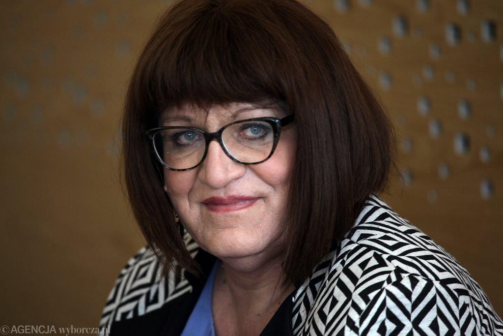 Dlaczego Zieloni nie zbudowali silnej szerokiej koalicji popierającej Annę Grodzką, czym właściwie do zera zmniejszyli jej szanse na zebranie 100 tys. podpisów?