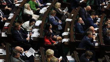 Sejm przyjął nowelizację Kodeksu karnego