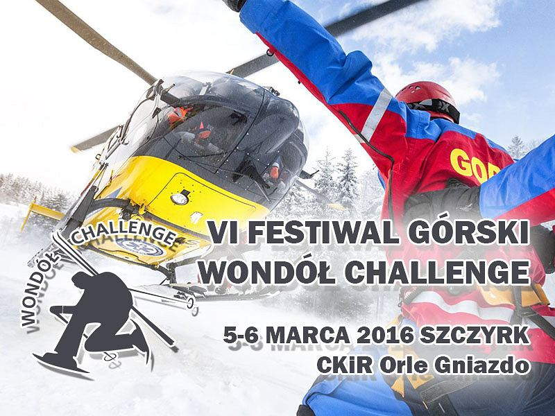 VI Festiwal Górski Wondół