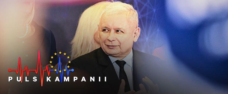 Jarosław Kaczyński znów straszy osobami LGBT.