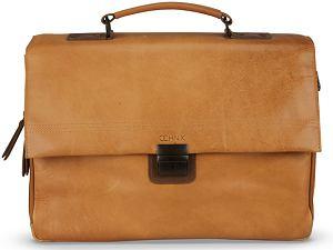 Trendy 2013: wiosenny styl, styl, moda męska, torba z kolekcji Ochnik. Cena: 999,90 zł