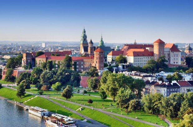 Kraków, Polska / fot. Shutterstock