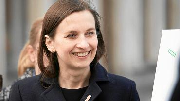 Wielkopolska liderka partii Wiosna Roberta Biedronia dr Sylwia Spurek podsumowała swoją kampanię wyborczą.