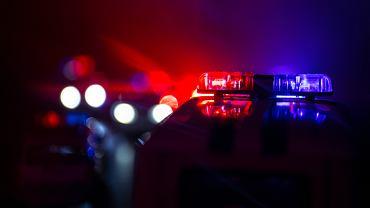 Sennik: uciekanie przed policją- sprawdź znaczenie snu. Zdjęcie ilustracyjne