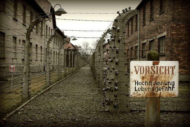 Auschwitz/ Fot. CC BY 2.0/ Juan Antonio F. Segal/ Flickr.com