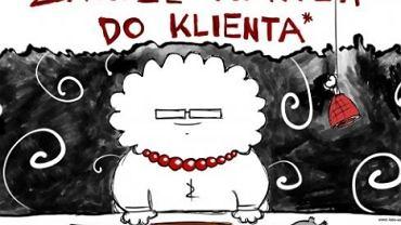 Nie każda z nas, to Pani Halinka... (pani-halinka.pl)