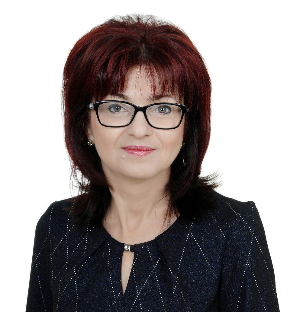 lek. med. Anna Osowska