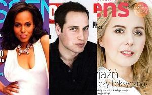 Kerry Washington, książę William, Edyta Bartosiewicz, wpadki photoshop, masakry photoshopa, photoshop