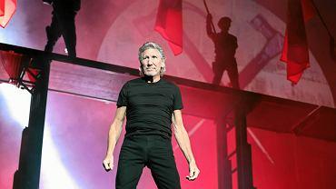"""To było zdecydowanie jedno z największych wydarzeń muzycznych tego lata w Warszawie. Na Stadionie Narodowym Roger Waters, były wokalista i basista legendarnego zespołu Pink Floyd, zaprezentował swoje widowisko """"The Wall"""""""