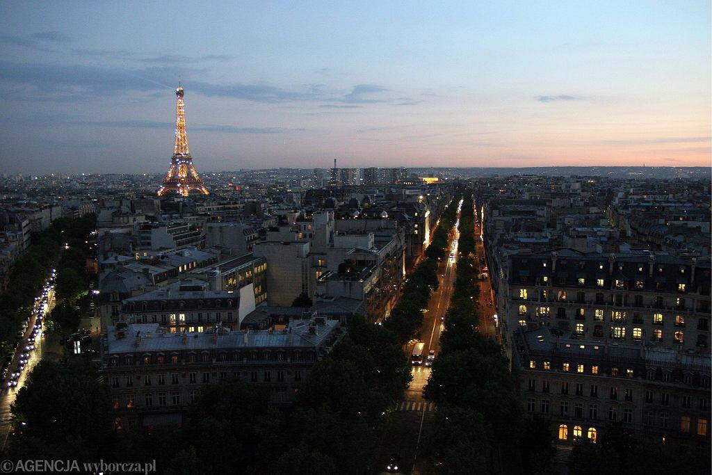 We Francji obowiązywać będa nowe uregulowania dotyczące czasu pracy
