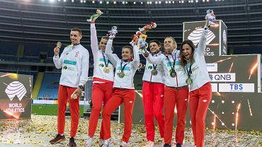 Śląsk chce mistrzostw świata. Świat jest wdzięczny Polsce.