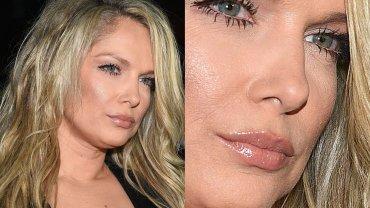 Joanna Liszowska pojawiła się na ramówce Polsatu, a w komentarzach pod naszym artykułem pojawiły się głosy, że aktorka ingerowała w swój wygląd. Naszych czytelników głównie zaniepokoił jej nos  - część z nich sugerowała, że Liszowska miała operację plastyczną. Porównujemy, jak zmienił się jej nos.