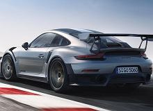 Kuba Wojewódzki sprzedaje swoje Porsche. Jest warte prawie 1,5 mln zł