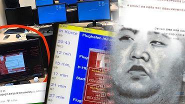 WannaCry powstał na zlecenie Korei Połnocnej? Nie ma na to twardych dowodów, ale są poszlaki