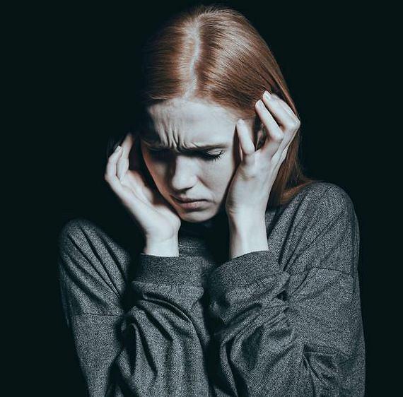 'Pytanie, czy istotnie jest dużo więcej zaburzeń lękowych,  czy też jest więcej rozpoznań zaburzeń lękowych'