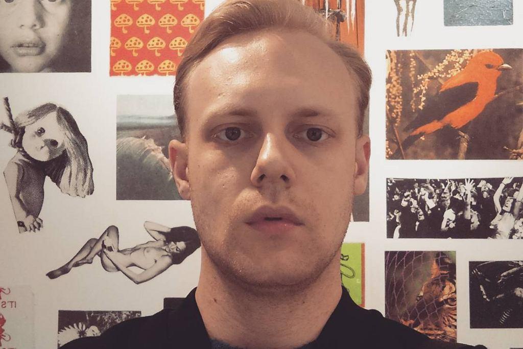 Sebastian Wasilewski