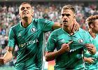 Zmiana godziny meczu Legii Warszawa w 2. rundzie eliminacji Ligi Europy