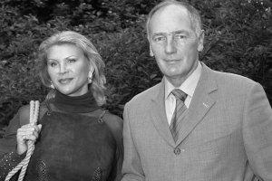 Irena i Karol Strasburgerowie
