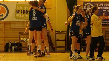 Mistrzostwa Polski juniorek młodszych - piłka ręczna