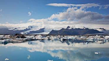 Islandia wycieczki, Jokulsarlon / Shutterstock