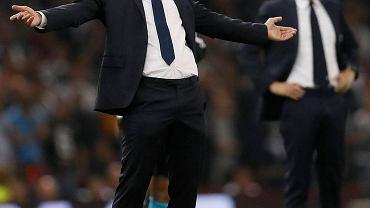 Zinedine Zidane i Massimiliano Allegri