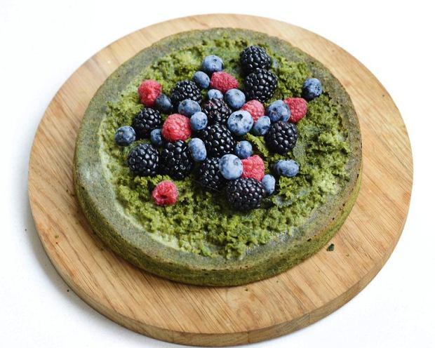 Przepisy na fit ciasta od Ani Lewandowskiej