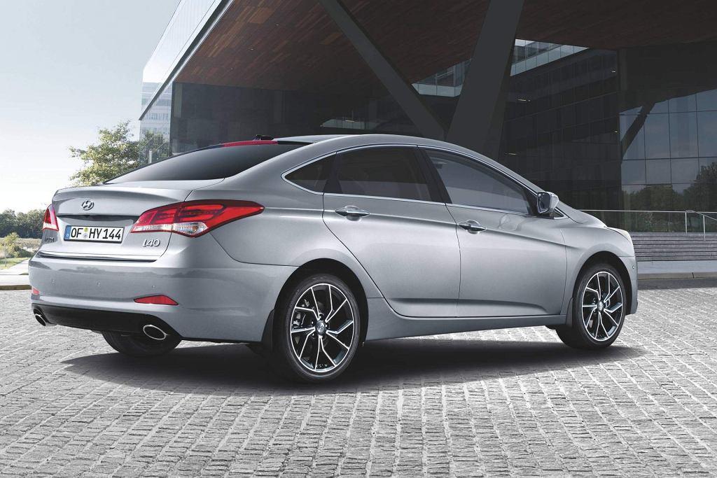 Hyundai i40 2018