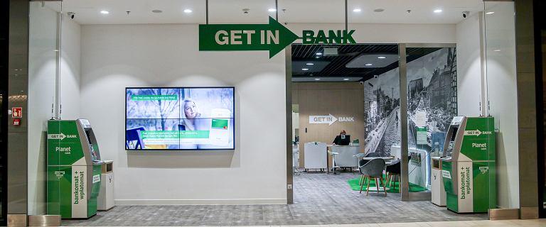 Getin może sprzedać bank na Białorusi. Pojawiły się dwie niewiążące oferty