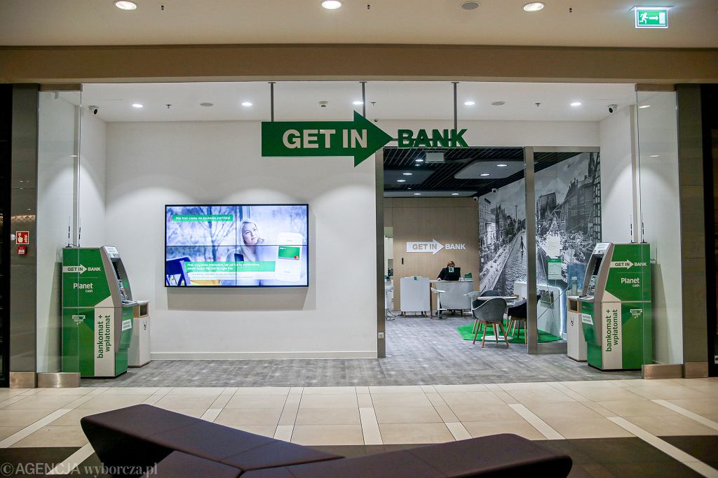 Getin Holding ma dwie niewiążące oferty dotyczące zakupu Idea Bank Białoruś