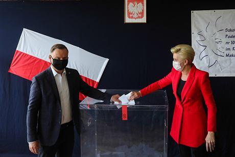 Fot. Adrianna Bochenek / Agencja Gazeta
