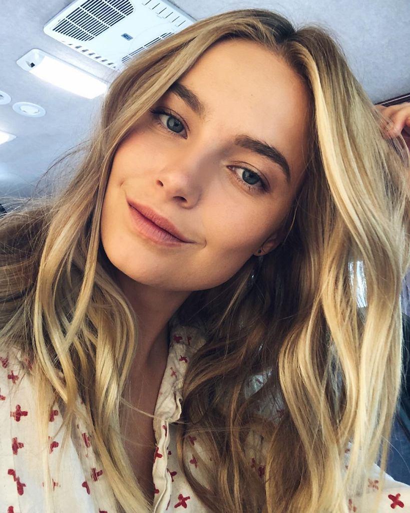 Bridget Malcolm zdradza kulisy swojej pracy jako modelka