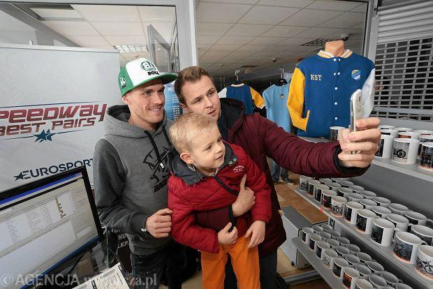 Martin Vaculik wystąpi w cyklu Grand Prix