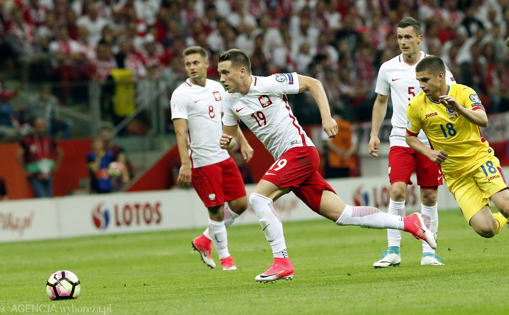 Polska - Rumunia. Oto bohaterowie spotkania