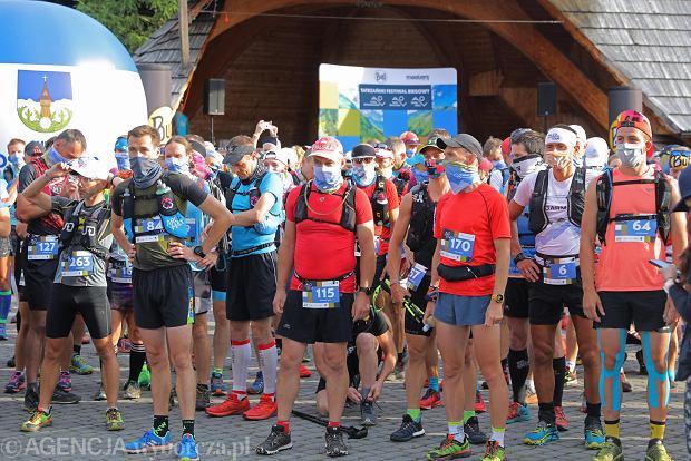 Zdjęcie numer 60 w galerii - Tatra SkyMarathon i Tatra Trail - święto górskich biegaczy w Kościelisku
